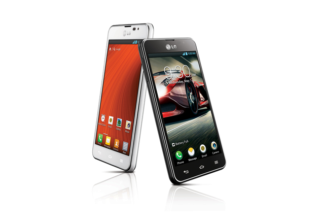 LG announces Optimus F7 and Optimus F5 ahead of MWC
