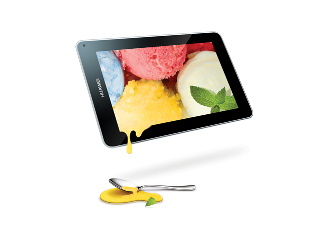 Huawei launches MediaPad 7 Lite and MediaPad 10 FHD tablets