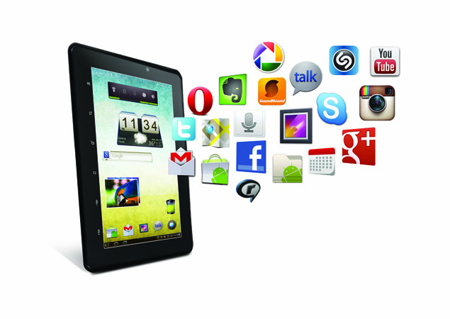 Mitashi launches 7-inch PLAY BE 100 tablet with Android 4.0 for Rs. 6,790