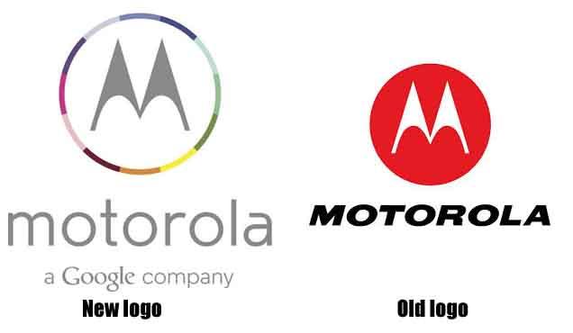 Motorola revamps logo, gets 'a Google company' tagline