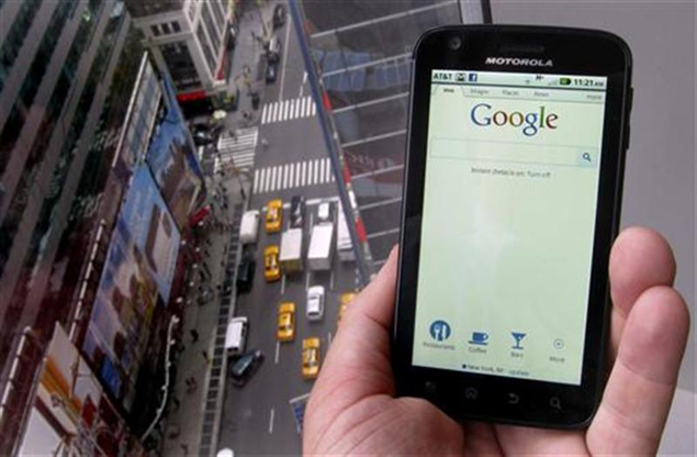 Google now tracking offline sales conversions for search ads: Report