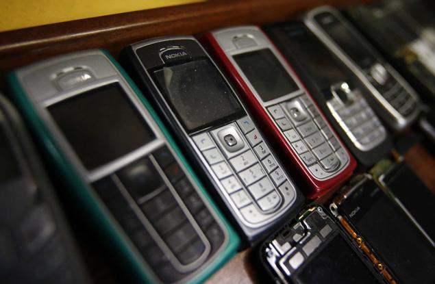 Pre-Christmas shopping season likely to boost mobile sales - Gartner
