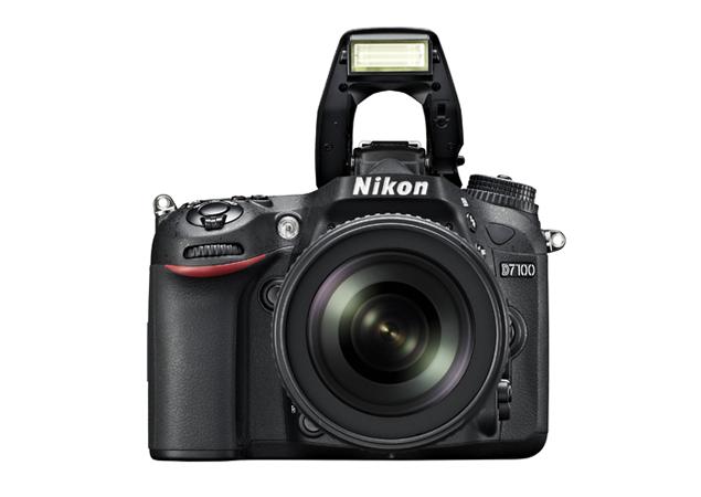 Nikon launches D7100 DSLR for Rs. 79,450
