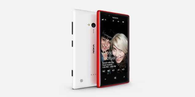 Nokia Lumia 720 and Lumia 520 UK price revealed