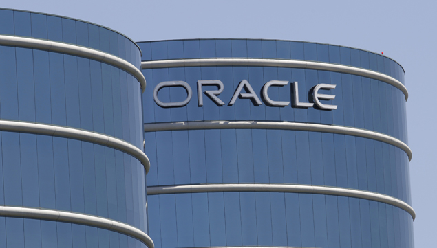 Oracle's Q1 earnings rise 11 percent despite decline in hardware sales