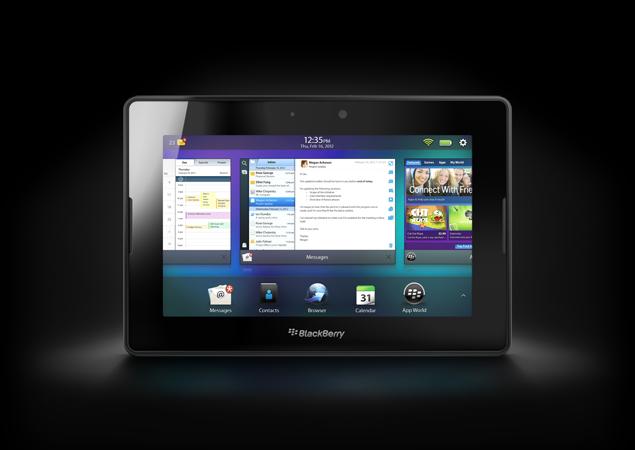 Blackberry playbook update 2.1 movies
