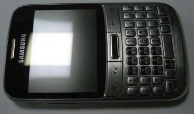 Samsung Galaxy M Pro successor images leak online