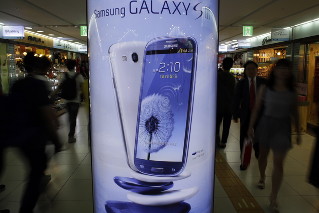 Samsung reportedly coming up with a fix for Galaxy S III 'sudden death' issue