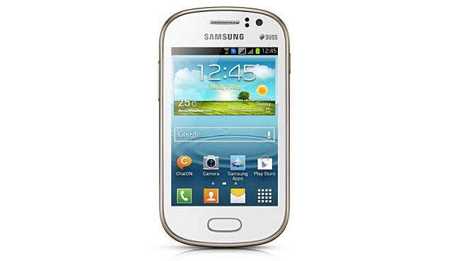 Samsung Galaxy Fame duos and Galaxy Win duos with Android 4.1 available in India