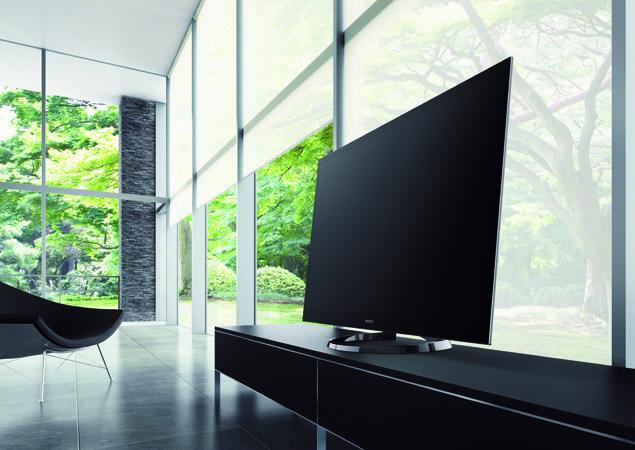 Sony introduces HX95 series HDTV