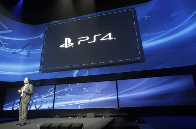PlayStation 4 has received over a million pre-orders, reveals Sony
