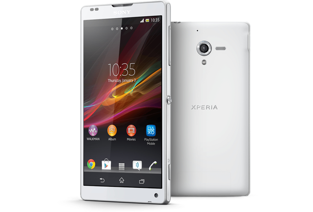 Sony Xperia ZL to be available in India from March 12 for Rs. 36,990