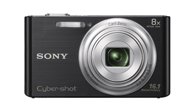 Sony launches Cyber-shot W730 for Rs. 7,990