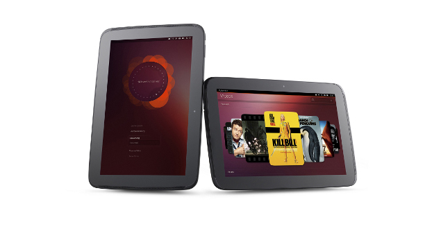 Canonical unveils Ubuntu for tablets; preview available Thursday for Nexus 7, Nexus 10