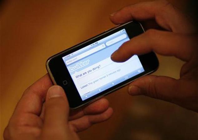 Twitter debuts Vine video-sharing app