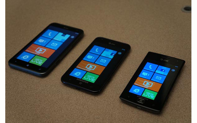 Windows Phone 7.8 update expected on January 31: Microsoft