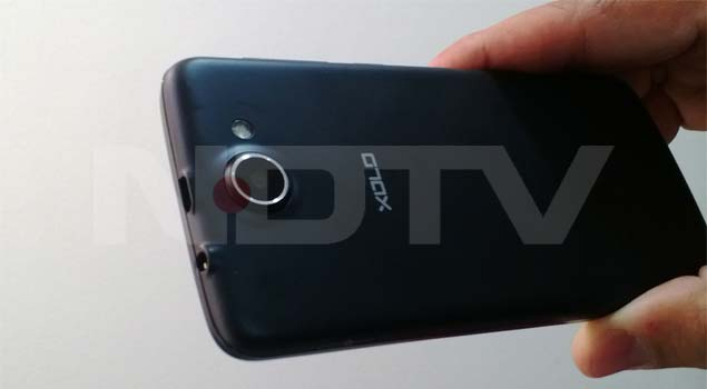 Xolo A1000 with 5-inch screen expected to launch on Feb 18