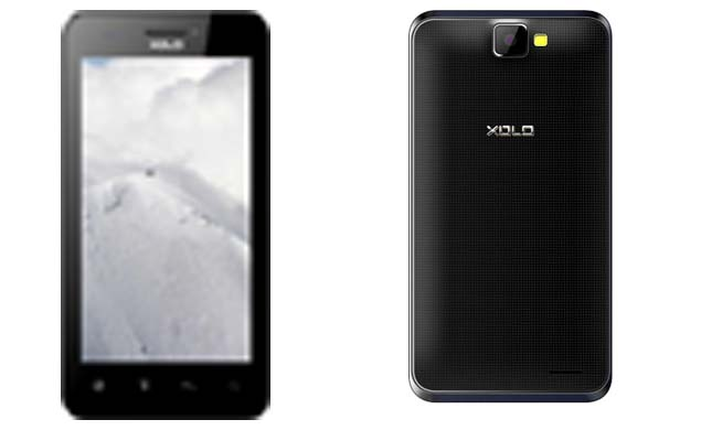 Xolo B700 with 4.3-inch display, 3450mAh battery listed online for Rs. 8,999