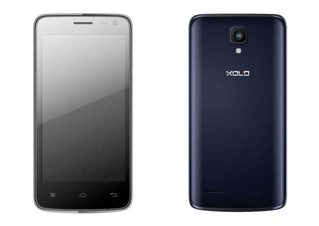 Xolo Q700 with 1.2GHz quad-core processor, Android 4.2 to launch for Rs. 9,999