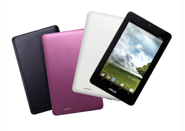 Asus announces Android 4.1 tablet MeMO Pad ME172V for $149