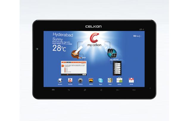 celkon ct2 tablet pc suite
