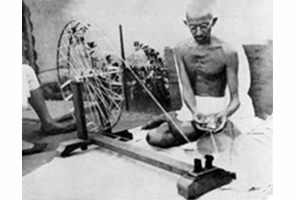 Internet has potential to realise Gandhi's dream: Sudheendra
