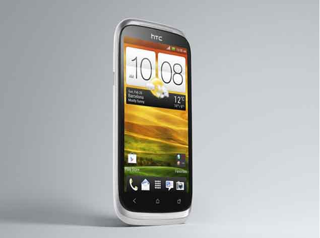 HTC Desire XDS dual-SIM phone available online for Rs. 16,089