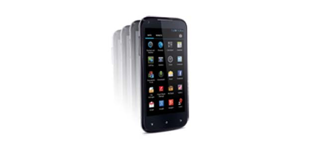 iBall Andi 4.5d Quadro with 1.2GHz quad-core processor and Android 4.2 listed online