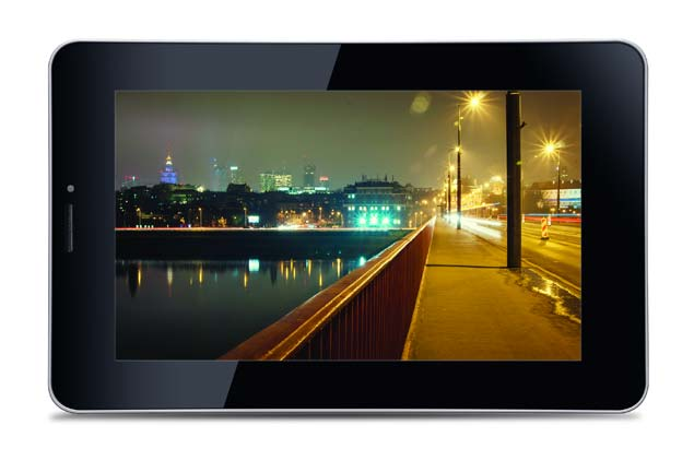 iBall Slide 7334i 3G tablet with voice calling launched for Rs. 10,499