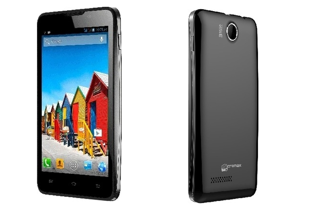 Micromax A72 Canvas Viva 5-inch phablet officially launched for Rs. 6,499