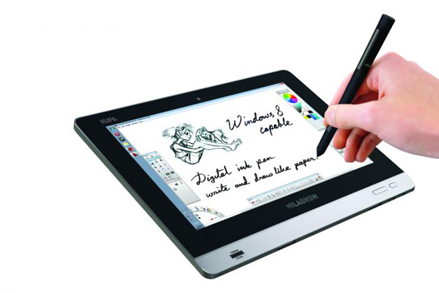 Milagrow launches Windows 7-based Kupa TabTop X11 starting Rs. 54,990