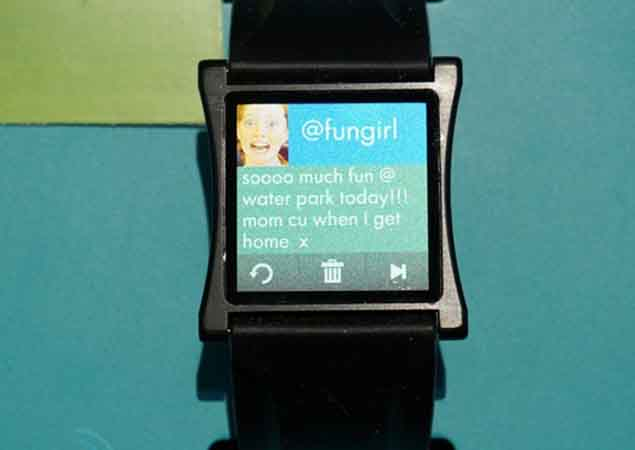 Qualcomm to launch Zola smart watch in September: Report