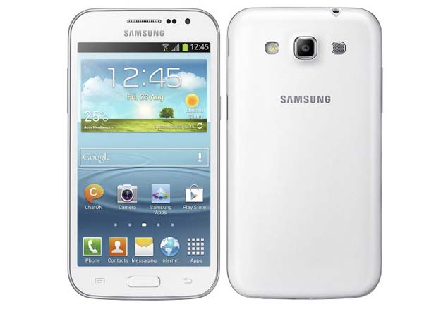 Samsung Galaxy Grand Quattro with quad-core processor launched for Rs. 17,290