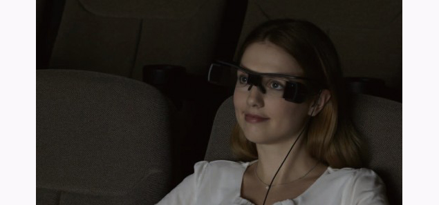 Glasses that let deaf people 'see' sounds