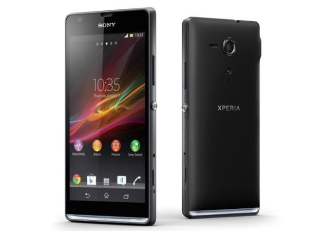 Sony launches Xperia SP with 4.6-inch HD display, Android 4.1 for Rs. 27,490
