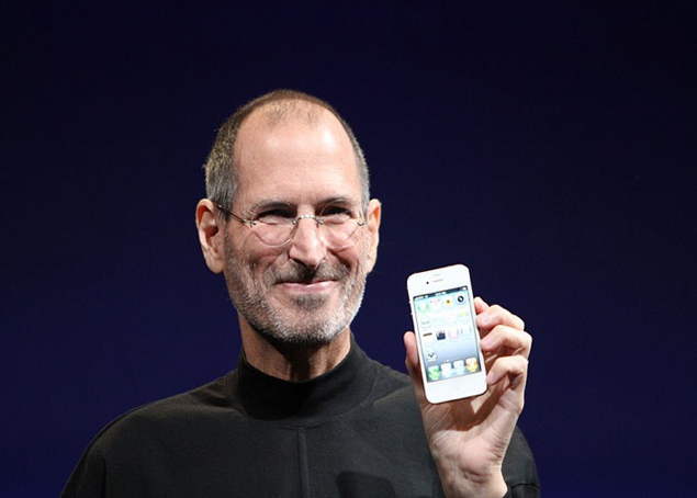 Remembering Steve Jobs: 'You've got to find what you love'