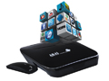 Akai launches Android-based Smart Box for Rs. 6,590