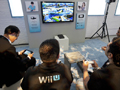 Nintendo's Wii U sets sail in a sea of gadgets