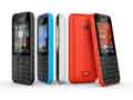 Nokia 207, Nokia 208, Nokia 208 dual-SIM feature phones unveiled