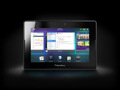 BlackBerry PlayBook won't get the BB10 update after all