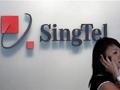 SingTel sees first revenue fall in 14 years on Australia weakness