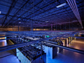 Google opens virtual tours to its secretive data centers