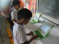 One Laptop Per Child initiative a hit in rural India