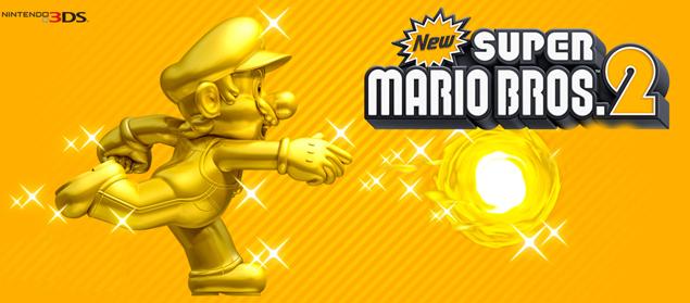 New Super Mario Bros  2 review | NDTV Gadgets360 com