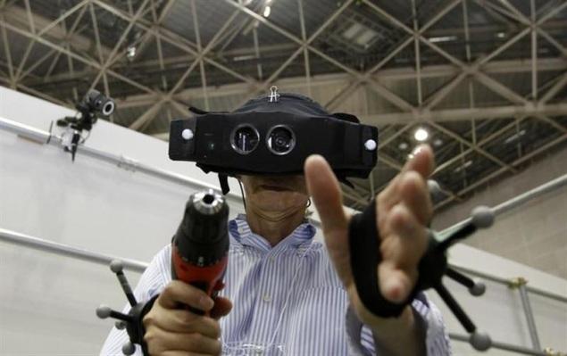 'Wearable computing the next big technology shift'