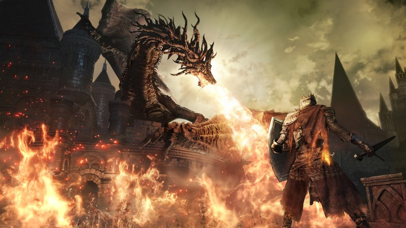 The Weekend Chill: Dark Souls III, Amazing Spider-Man, and More