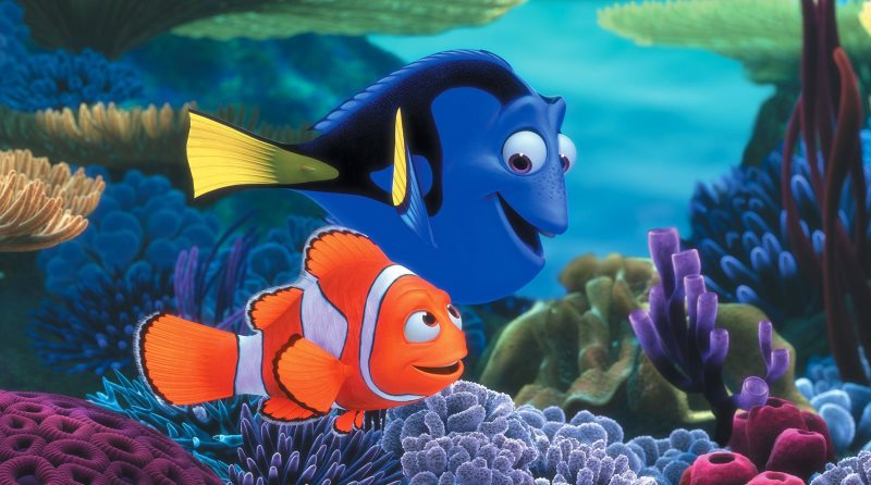 The Weekend Chill: Finding Dory, Orange Is the New Black, and More