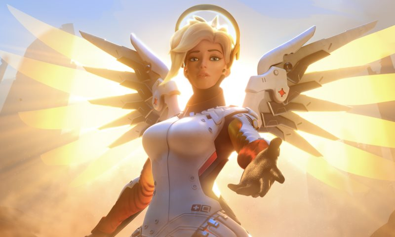 The Weekend Chill: Overwatch, DC Universe: Rebirth, and More