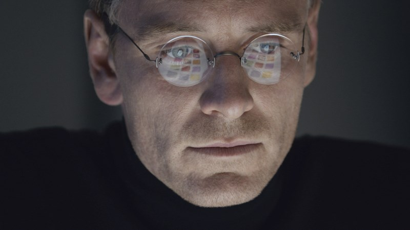 The Weekend Chill / Steve Jobs (2015 film)