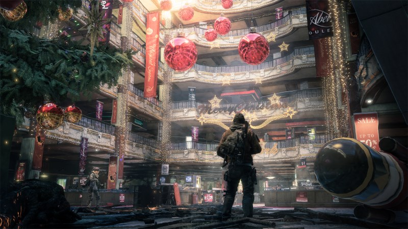 The Weekend Chill: The Division, Creed, and More